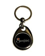 New Pontiac Sunbird logo keychain!