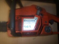 Husqvarna 141 pullstart assembly