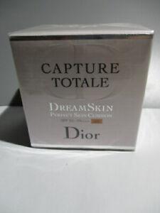 Dior Capture Totale Dream Skin Perfect Skin Cushion 2x 15g Nr. 25 NEU OVP