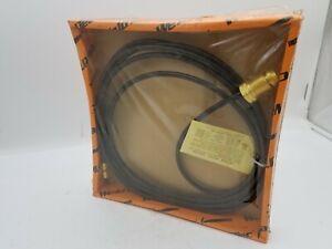 Weldtec 45V03 Vinyl Tube 12.5 Ft Torch 20V 24W New Welding Tool Equipment