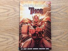 Marvel Platinum, The Definitive Thor Graphic Novel! Look In The Shop!