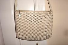 Vintage WHITING and DAVID Evening Purse