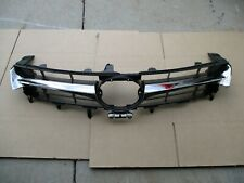 2015 2016 2017 TOYOTA CAMRY FRONT CHROME RADIATOR GRILL GRILLE OEM