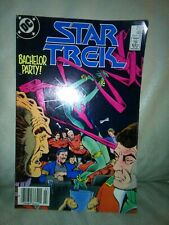 March 1988 Star Trek Comic