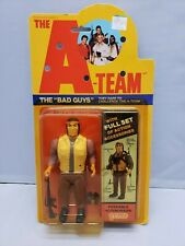 1983 A-team The Bad Guys Rattler Action Figure New Rare Htf Vintage Galoob