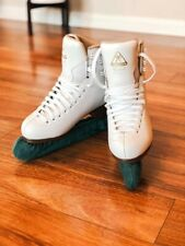 Jackson Ultima Excel Women's Figure Skate - Women's Size 5 - Used