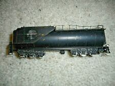 HO SCALE BRASS TENSHODO GREAT NORTHERN TENDER ONLY