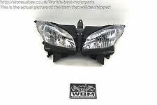 Yamaha FZ6 (2) 05' Headlight Scheinwerfer