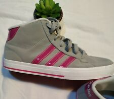 Adidas trainers size 4 new