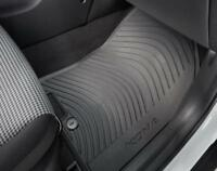 OEM 2018-2019 Hyundai Kona ALL WEATHER FLOOR MATS, SET OF FOUR (J9F13AC300)