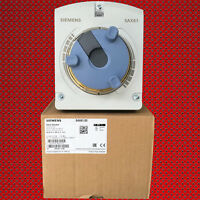 New SAX61.03 Siemens Valve Actuator DHL Free shipping