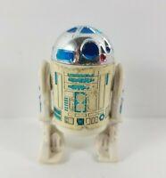 Vintage 1977 Kenner Star Wars R2-D2 Droid Series 1 Complete Hong Kong