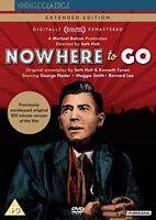 Nowhere To Go [DVD] [1958] [DVD][Region 2]