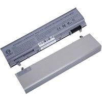 Battery For Dell Latitude E6400 E6410 EE6400 E6500 Series