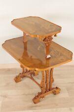 Table à thé - Émile GALLÉ (1846-1904)