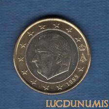 Belgique 1999 1 Euro Pièce neuve SUP SPL provenant d'un Rouleau - Belgium