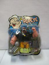 2001 Mezco Popeye the Sailorman Bluto