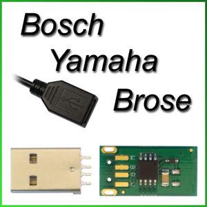 sIMPLEk - Stick Bausatz   Ebike Tuning für Bosch, Yamaha, Brose E-Bike