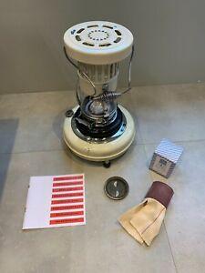 Haller / Saffire kerosene heater, VERY LAST ONE THIS SEASON!!!