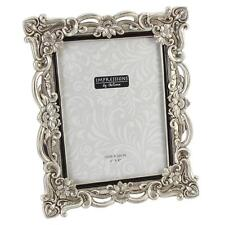 Silver Standard Photo & Picture Frames