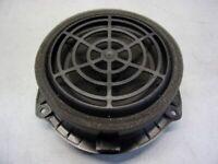 AUDI A7 S7 4GA 4.0 TFSI Lautsprecher Box rechts hinten 4G0035411