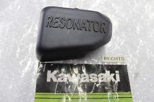 KAWASAKI ZX-6R NINJA ZX600G Resonator ALLOGGIO DX #R5170