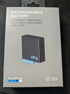 [Brand NEW] GoPro Hero8 Li-Ion Rechargeable Battery 1220 mAh