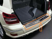 Neuf Véritable Mercedes Benz GLK X204 Coffre Arrière Chrome Semelle A2048850411