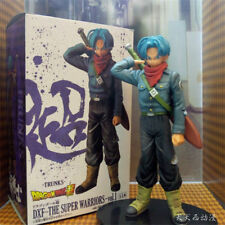 Dragon Ball Z DXF The Super Warriors Trunks Vol.1 Torankusu Figure Figurine NB