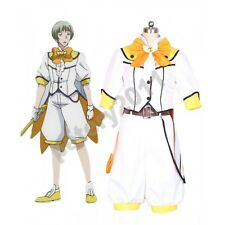 Custom-made Cute High Earth Defense Club LOVE Io Naruko Cosplay Costume