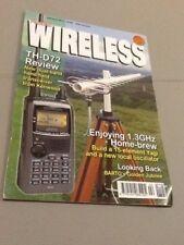 Practical Wireless Magazine February  2011
