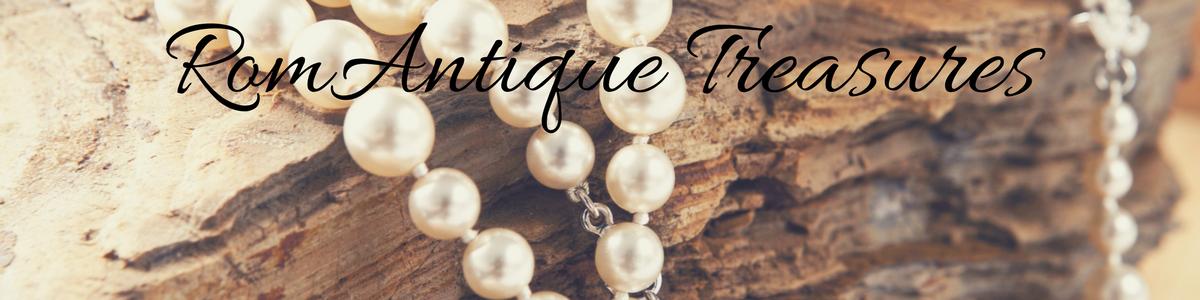 RomAntique Treasures