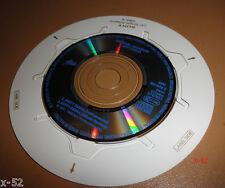 MICHAEL JACKSON MINI single DIRTY DIANA 3 track CD + adaptor quicy jones