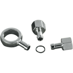 Colony Gas Valve Fitting Kit | 7807-3