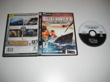 Silent Hunter 4 IV Wolves of the Pacific PC DVD ROM FO Sub SIM Sous-marin
