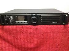Hytera Rd982i V1 136 174 Mhz Vhf Dmr 50 Watt Repeater With Interconnect