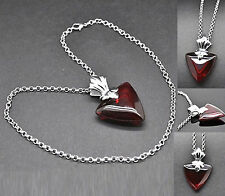 Fate Stay Night Fate Zero Archer Master Tohsaka Rin Necklace Anime Cosplay