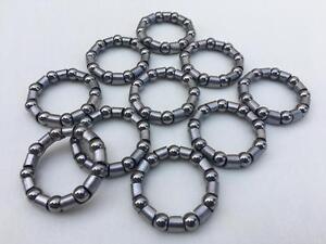 4X Bicycle Bearing Quebue Bike Ball Bearing 1//4x9 Ball Bearing Cages Crank Bearings Rear Wheel Bearing Retainer for Bicycle