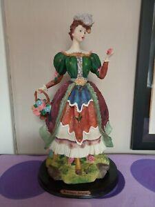 Michelangela Figurine