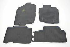 LEXUS NX300h 2015 RHD INTERIOR FLOOR CARPET MAT SET PZ49K-X2351