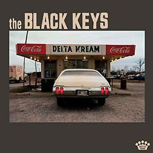 The Black Keys-Delta Kream (US IMPORT) VINYL NEW