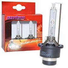 D4s Duo box xenohype 5000k ultra whitexenon quemador p32d-5