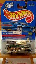 Hot Wheels Rail Rodder Collector 850 (9990)