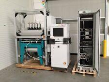 Dr. Schenk solarinspect Kamerainspektionsmodul incl Microscope +Zentralsteuerung