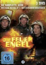 3 DVD-Box ° Die Feuerengel ° die komplette Serie ° NEU & OVP