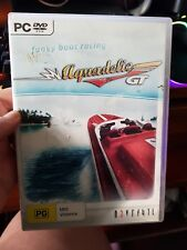 Aquadelic GT - PC GAME - FAST POST