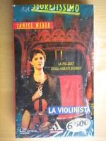 La violinistaWeber JaniceMondadorisegretissimo1393frost lipsia germania 220