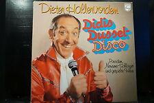 Dieter Hallervorden - Didis Dussel-Disco
