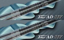 Titleist Golf 818 816 H1 H2 Hybrid Shaft Graphite Design Tour AD HY 85 Stiff