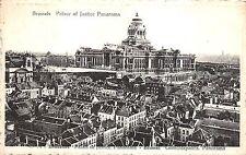 BR32264 Bruxelles Palace dde Justice belgium